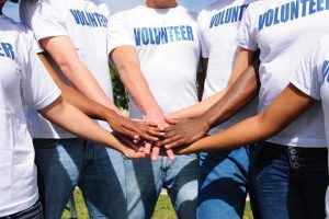 Background Checks for Volunteers