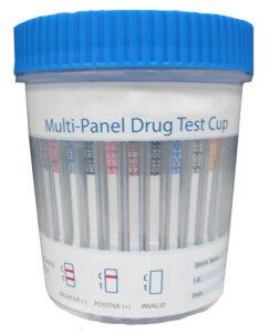 10-Panel Drug Test