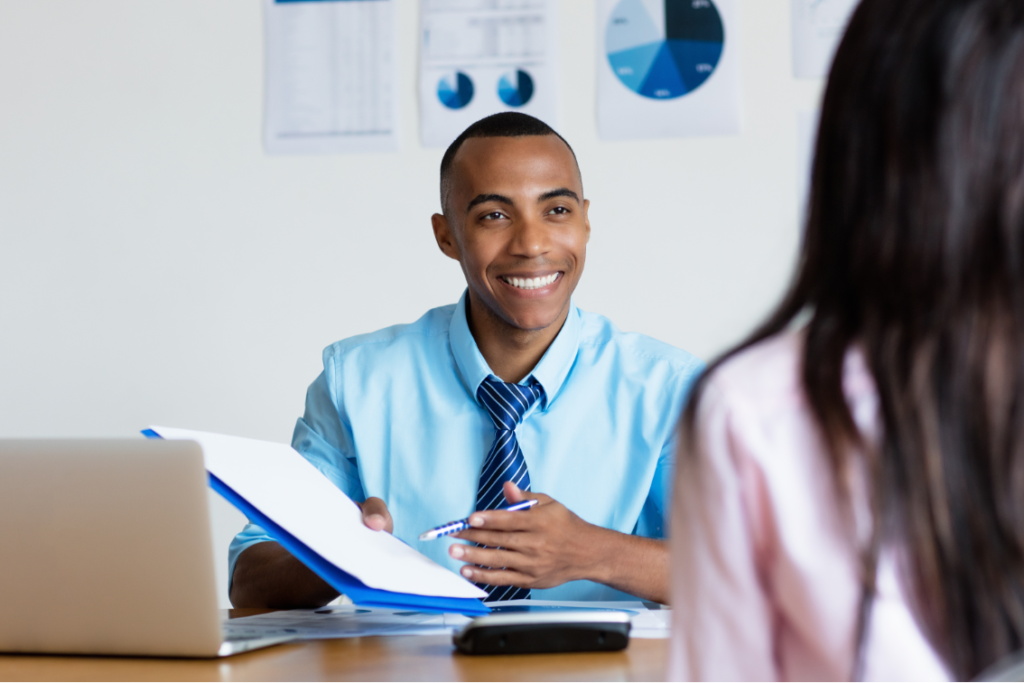 Hiring an Ideal Employee with a Background Screener